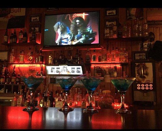 Rockbull Bar