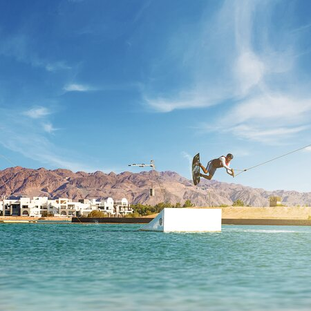 Ayla Cable Wakeboarding Park