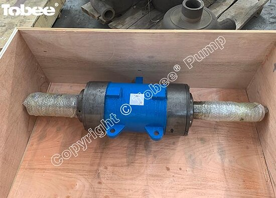 China: Tobee offers AH, AHP and L series Slurry Pump Bearing Assembly, EEAM005M, FFRS005M, EE005XLM and EE005-1M of most important part for drive power unit Email: Sales7@tobeepump.com Web: www.tobeepump.com   www.slurrypumpsupply.com   www.tobee.store   www.tobee.cc