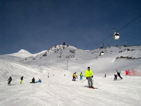 Elbrus Mountain Resort