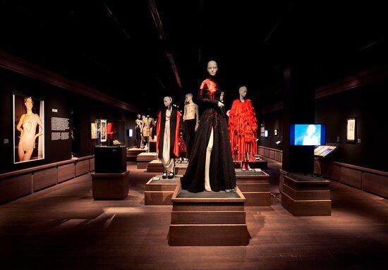 MoMu - Fashion Museum Antwerp