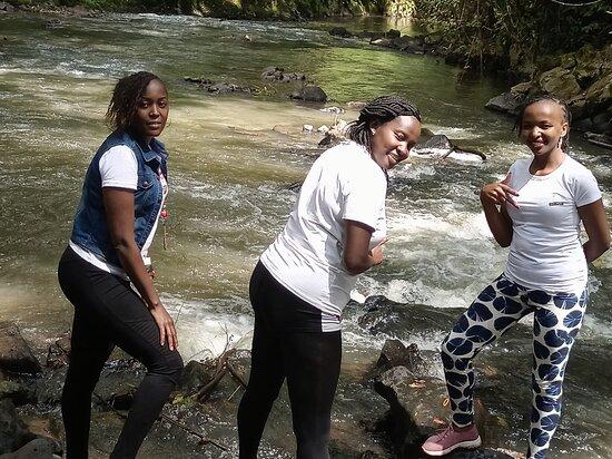 Shanjoy Tours and Safaris