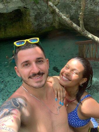 Cancun-billede