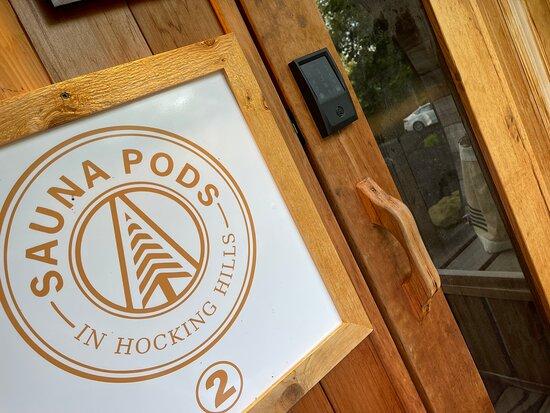 Sauna Pods Chalets