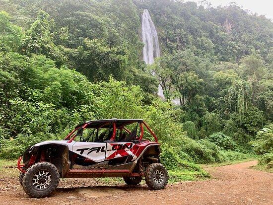 Jungle ATV Quad Tours