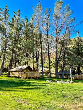 Best Glamping In Los Angeles