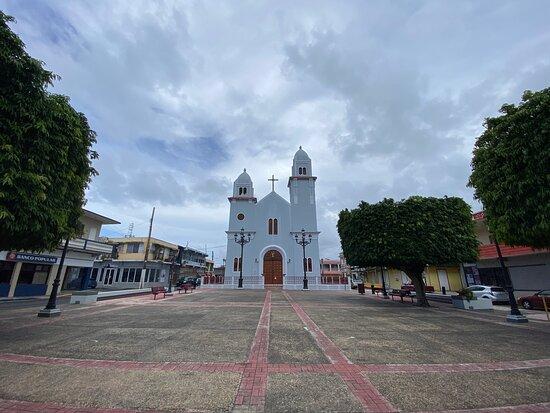 Plaza de Recreo Quebradillas
