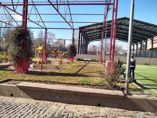 Plaza Del Corralon