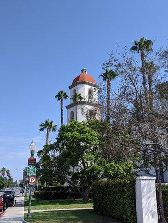 San Juan Capistrano Foto