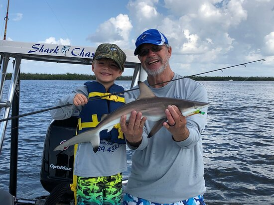 Shark Chaser Charters
