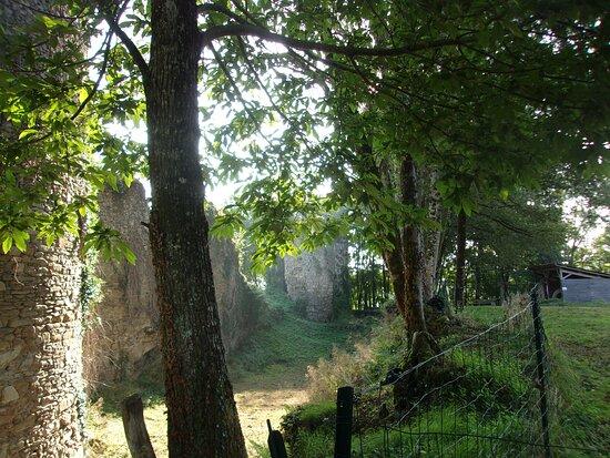 Chateau De Lavauguyon