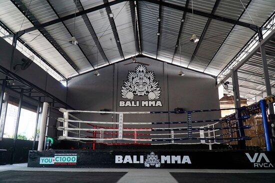 Bali MMA