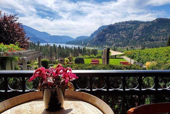 Okanagan Falls Wine Tour - Vins de boutique faits à la main