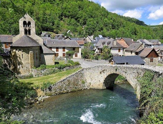 Eglise Saint-Pierre d'Ourjout