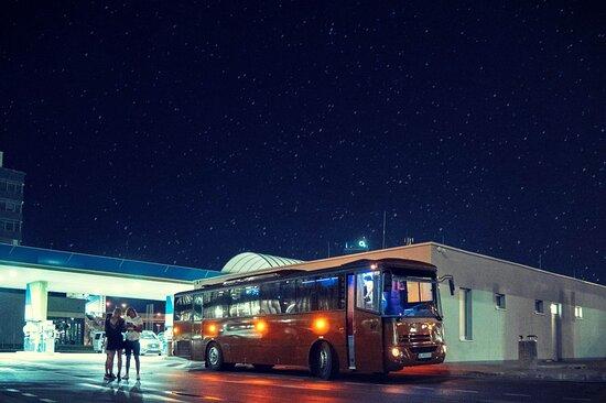 Partybus Bratislava
