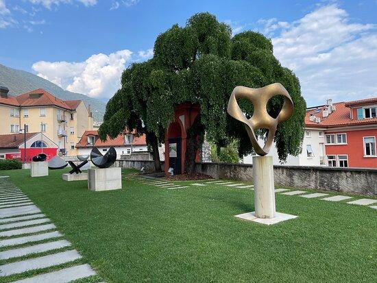 Museo Casorella