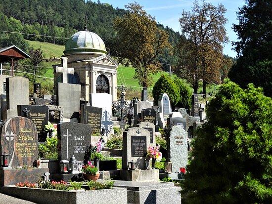 Friedhof Payerbach