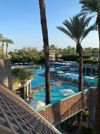 Beautiful resort hotel!