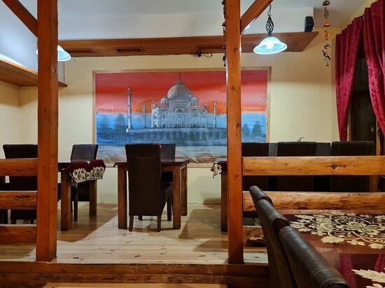 מסעדה הודית ממולצת