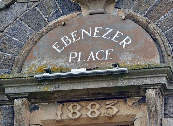 Ebenezer Place
