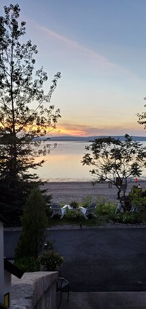 Best sunset, spectacular property!!