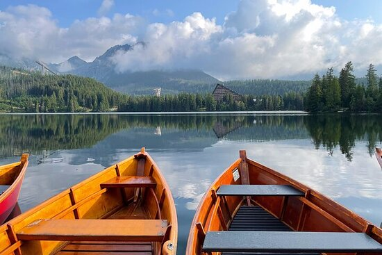 Private Tour to High Tatra Mountains for 2 Days