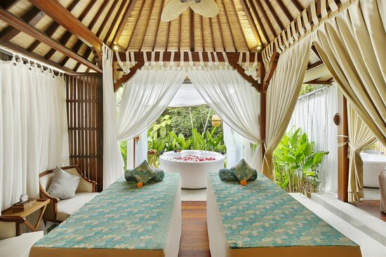 Avani Spa at Aksari Resort Ubud