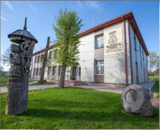 Vytauto Valiušio Keramikos Muziejus