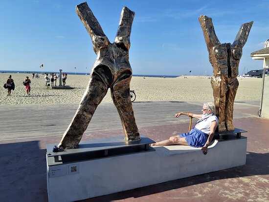 Double Sculpture Xy