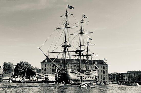 Amsterdam-billede
