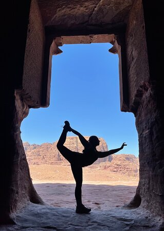 Best guide in Petra!