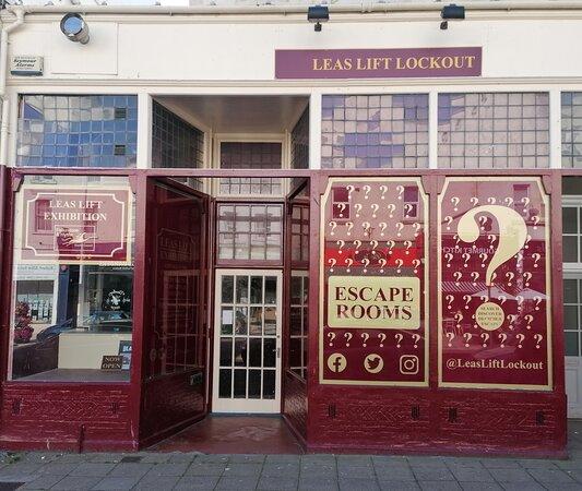 Leas Lift Lockout