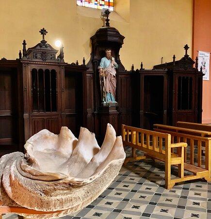 Eglise du Prieure de Tain