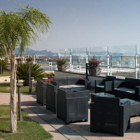 terrazza Wettin Club