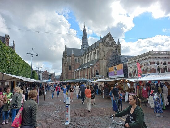 Cathedral of Saint Bavo
