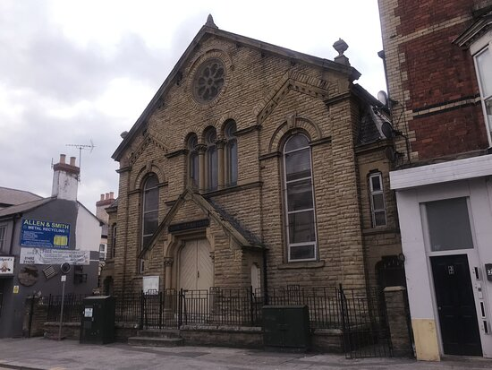 Rhyl Islamic Centre