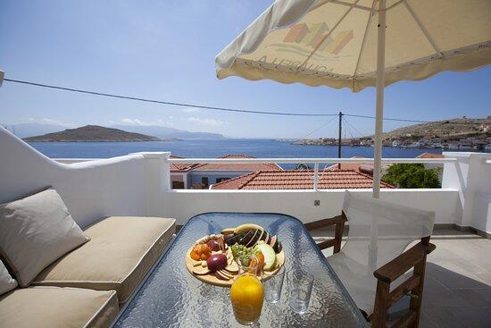 Fotografías de Aquarella Apartments - Fotos de Halki - Tripadvisor
