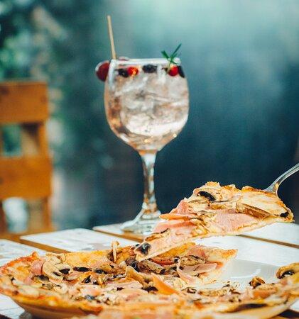 Los mejores Gin & Tonics!