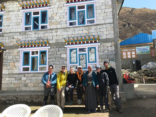 Himalayan Local Guide