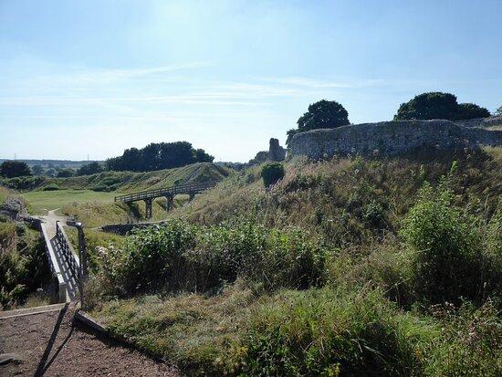 Castle Acre Photo