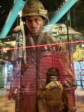 Fort Belvoir, VA: exhibit