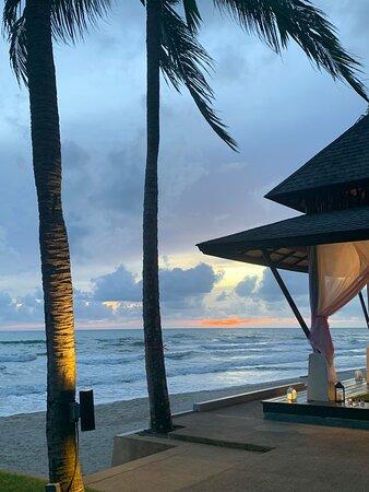 Best resort on the island