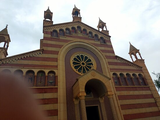 الأبيض, السودان: الكنيسة القبطية