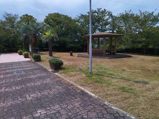 Terashimaohashikansei Memorial Park