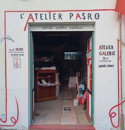 L' Atelier Pasro