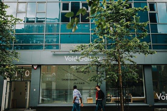 Void Gallery