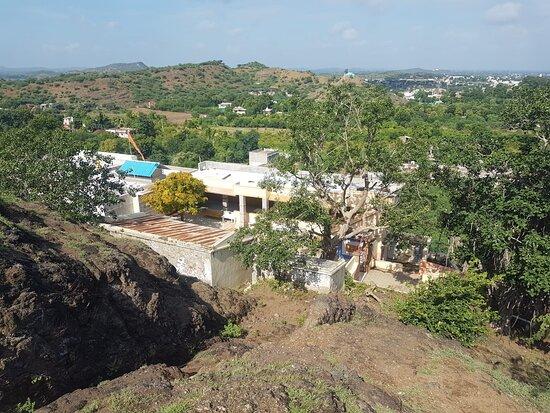 Sukhnath Mahadev Mandir
