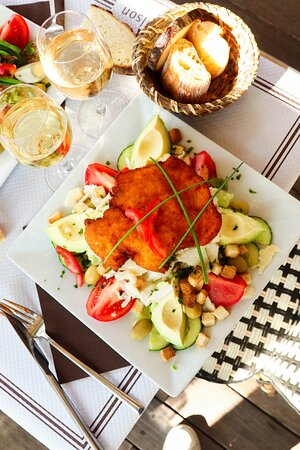 Le Wilson - Brasserie -Restaurant - French food - Café - Terrasse - Trocadéro - Paris 16