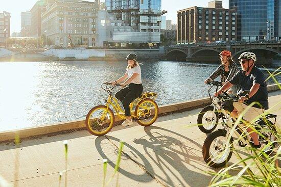 Pedego Electric Bikes Grand Rapids