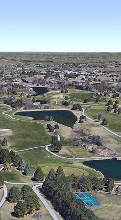 Numark Golf Course photo